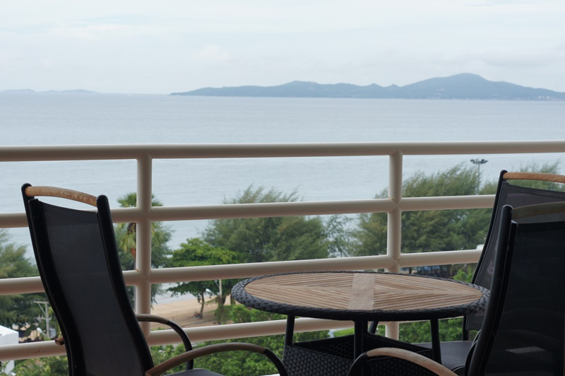 Fantastic sea view, Front corner, Viewtalay 5 C for sale