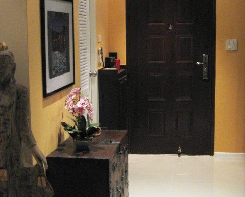 VT7 Foyer
