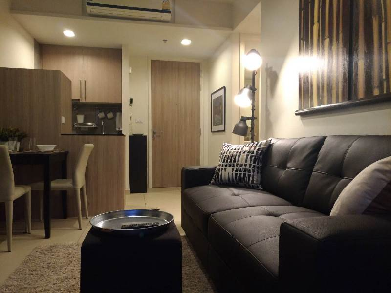 Pratumnak Hill Pattaya condo for SALE, Unixx Condominium.