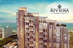 The Riviera Jomtien