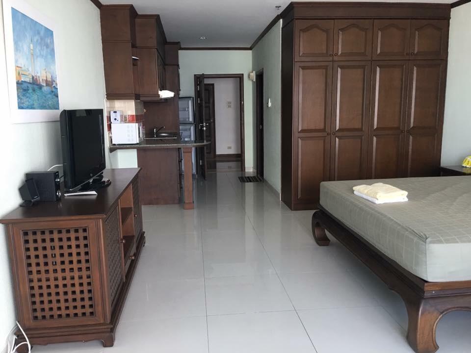 Viewtalay 5 C 2 studios for rent