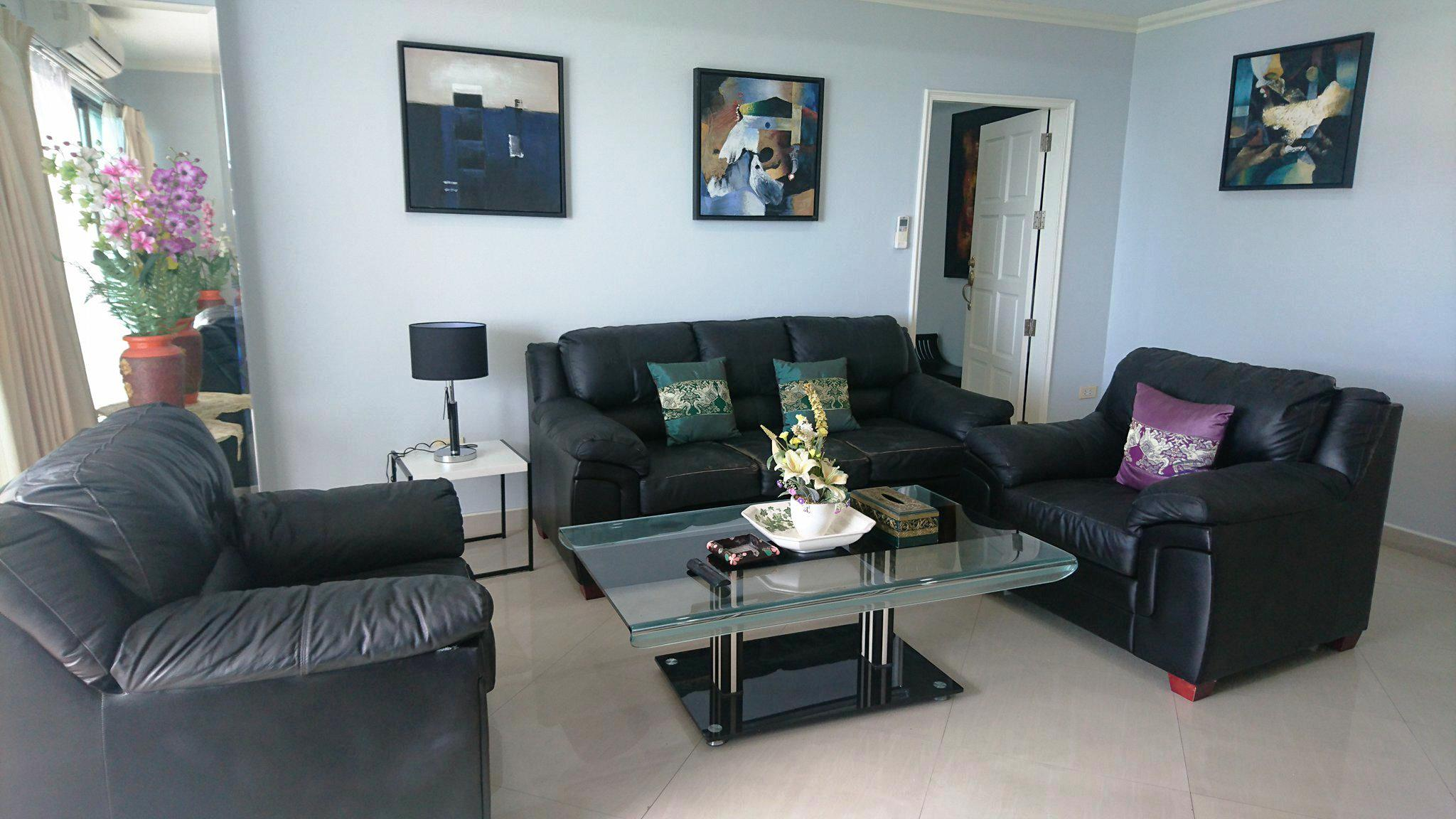 Beautiful 1 bedroom unit in Viewtalay 5 C for sale&rent