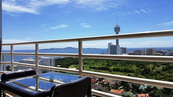 Viewtalay 5 D for SALE on Top Floor